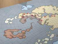 Territorio de la RU
