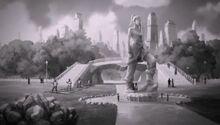К4х01 Парк Аватара Корры