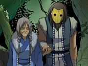 Rafa and Misu