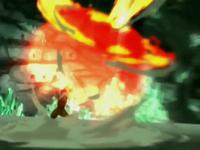 2x20 ''Огненный дракон'' Зуко