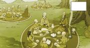 Yangchens Festtag – Picknick