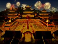 Festival de los Días del Fuego