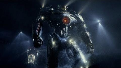 Pacific Rim - Official Trailer 1 HD