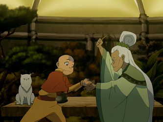 File:Aang and the herbalist.png