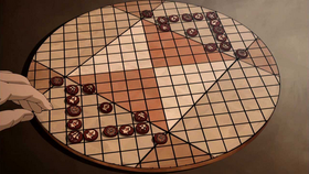 Pai Sho game