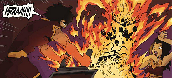 File:Zuko torches the game.png