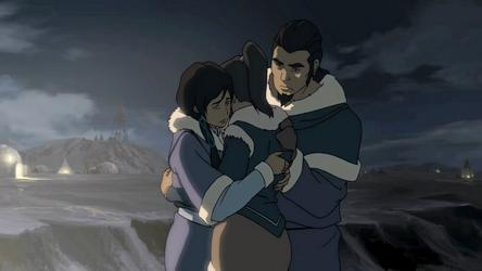File:Korra and her parents hug.png