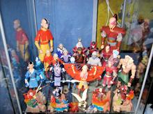 Коллекция фигурок Аанг