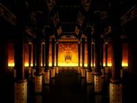 War Room Palace