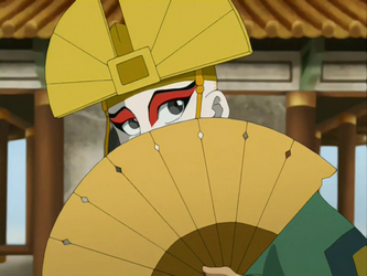 File:Aang in Kyoshi's attire.png