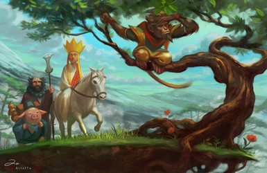 File:Journey to the West.jpg
