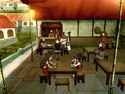 Restaurante de Shu Jing
