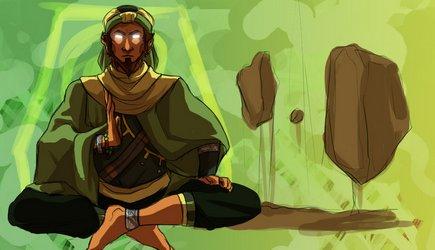 Fanon:The Third Avatar: Del | Avatar Wiki | FANDOM powered ...