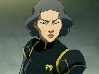 Lin Beifong Avatar Wiki Fandom Powered By Wikia