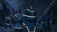 Tonraq y los rebeldes