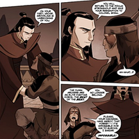 Vachir and Ozai