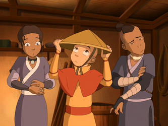File:Aang's conical hat.png