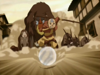 Airbending | Avatar Wiki | FANDOM powered by Wikia