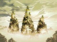 2х16 Восточный Храм Воздуха