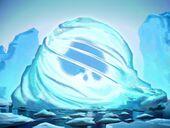 Aang iceberg