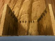 Dai Li kesselt Team Avatar ein