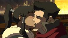К1х05 поцелуй