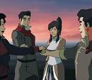 Equipo Avatar (Korra)
