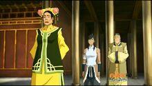 К3х03 Царица Земли Корра Ган