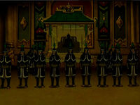 2х14 Царская гвардия