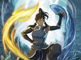 The Legend of Korra (video game)