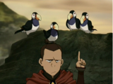 History of Sokka (Summer 100 AG)