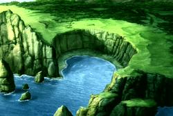 Zwarten Kliffen