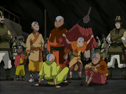 Avatar impersonators