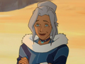 Kya (Maestra Agua)