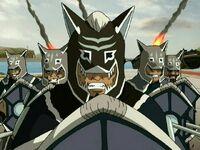3х10 Воины Племени Воды