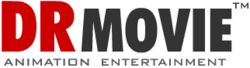 DR Movie logo