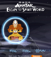 Escape the Spirit World