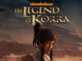The Legend of Korra - The Art of the Animated Series