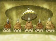 1х12 Совет старейшин