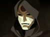 Amon in the shadows