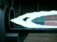 Ice torpedo