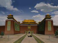 2х14 Дворец царя Земли
