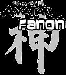 Avatar Fanon Wiki Logo