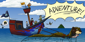 Gaang Junior Adventures
