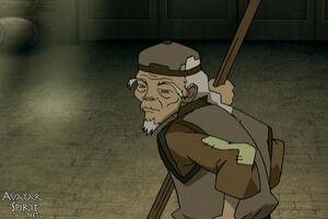 Oude Veger
