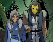 Rafa y Misu