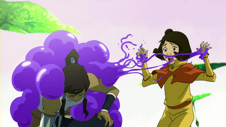 File:Jinora and Korra in trouble.png