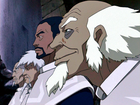 Order of the White Lotus members