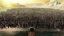 К2х14 Конец войны