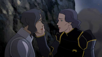 Suyin and Lin